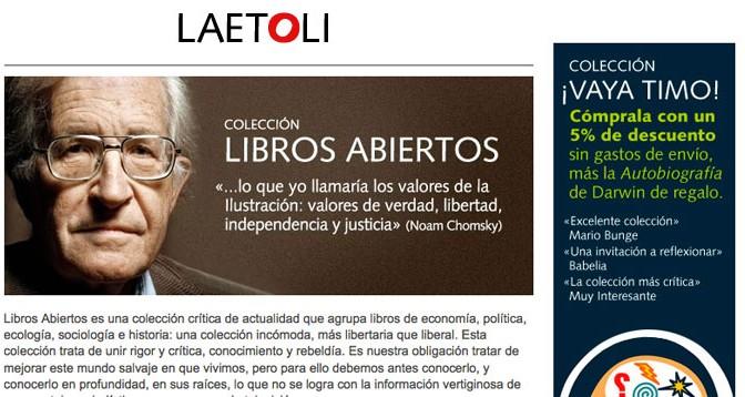 Editorial-Laetoli-Librepensamiento-Critica-Pseudociencia-Acracia