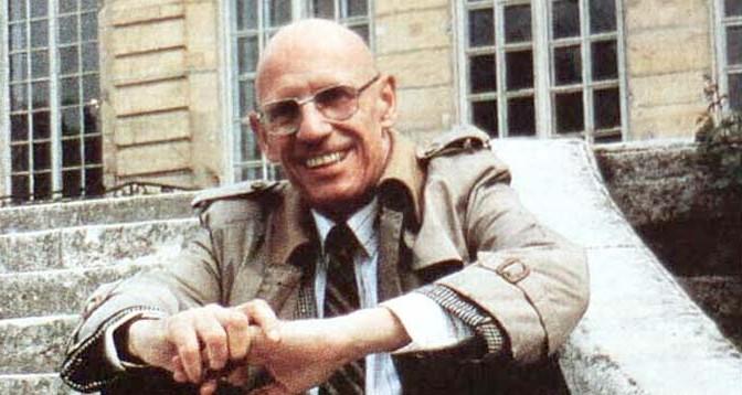Michel-Foucault-Tomas-Ibanez-Acracia-Anarquismo