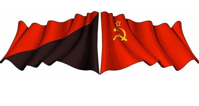 Anarquismo-Comunismo-Acracia