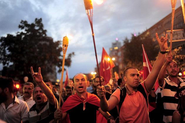 Nacionalistas-turcos