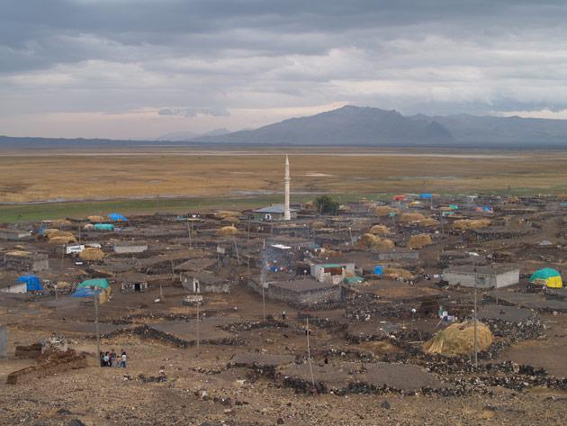 Una-aldea-kurda-en-Bakur