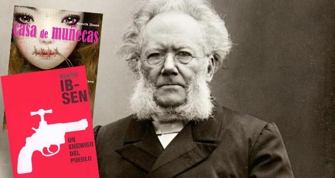 Henrik-Ibsen-Teatro-Anarquismo-Acracia