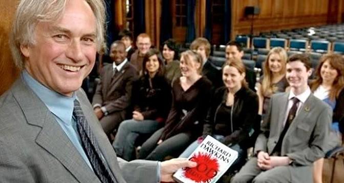 Richard-Dawkins-Aceite-de-Geriniol-Religion-Ateismo-Librepensamiento-Anarquismo-Acracia