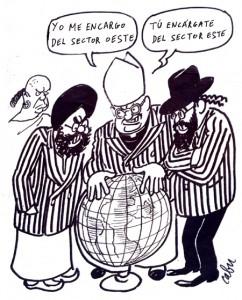 Religion-Monoteismo-Fanatismo-Cabu-Charlie-Hebdo