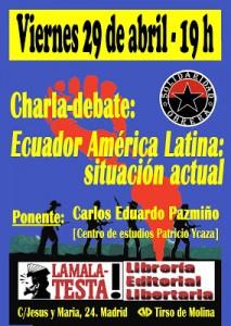 Charla-debate-Ecuador-America-Latina-situacion-actual-29.04.16