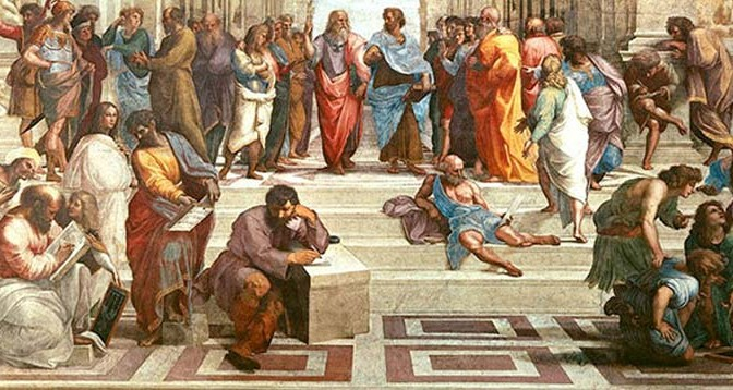 Antigua grecia archivos acracia for Costumbres de grecia