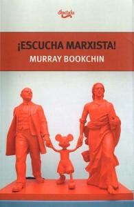 Murray-Bookchin-Marx-Marxismo-Anarquismo-Acracia