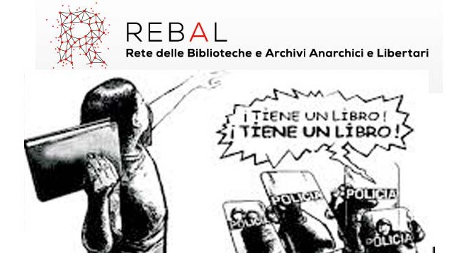 Rebal-Anarcobibliotecarios-Libros-Cultura-Anarquismo-Acracia