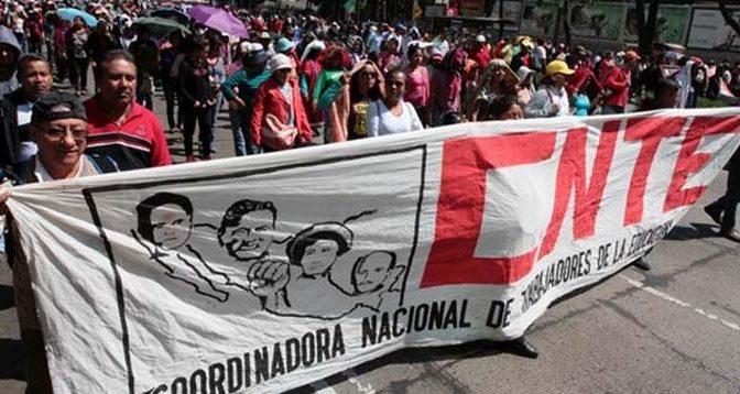 Coordinadora-Nacional-de-Trabajadores-de-la-Educacion-Mexico-Anarquismo-Acracia
