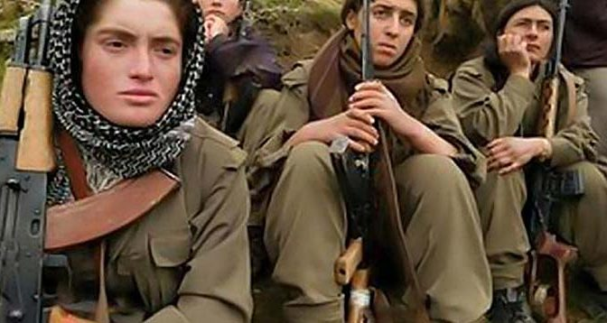 Kurdistan-Kurdos-Iraq-Revolucion-Social-Libertaria-Anarquismo-Acracia
