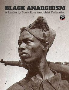 Black Anarchism, libro sobre el anarquismo negro