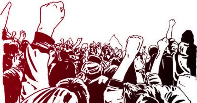 La voz de la rebeldía, de Agustín García Calvo
