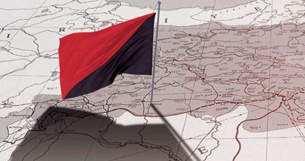 Desafiando al Estado-nación en Siria, con la alternativa del anarquismo