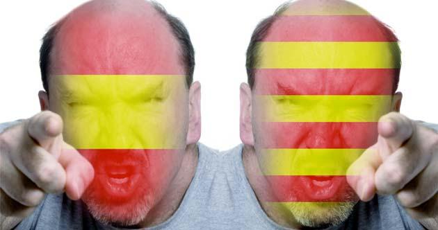 Nacioalismo España Cataluña