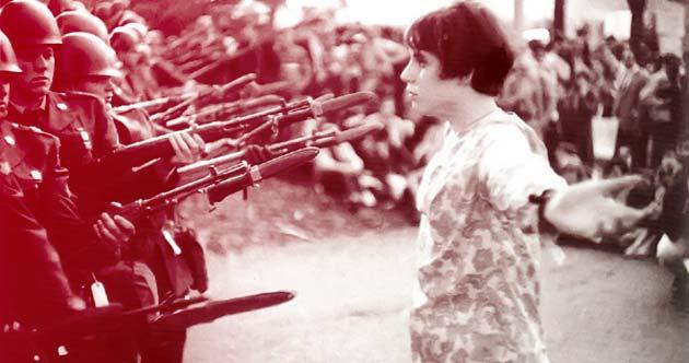 Contracultura Rebeldía Anarquismo