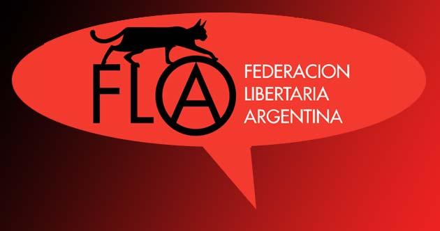 Federación Libertaria Argentina