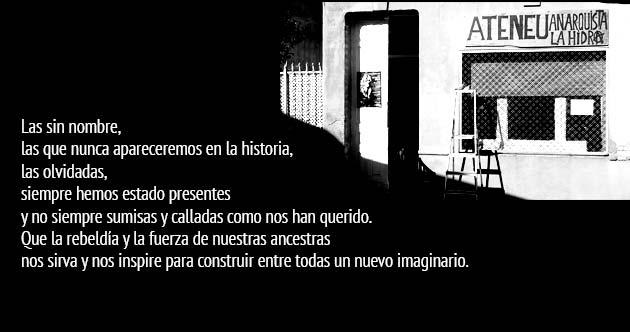 Ateneo Anarquista La Hidra
