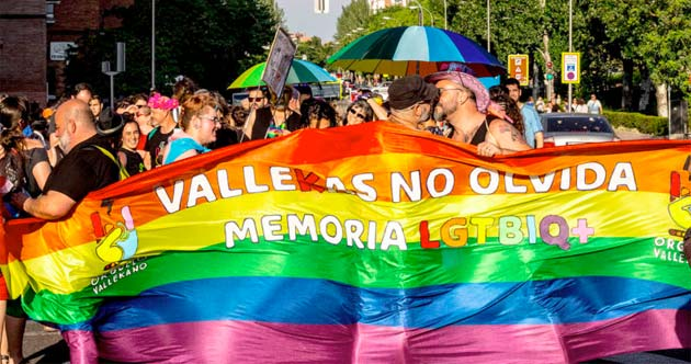 Orgullo Gay Stonewall