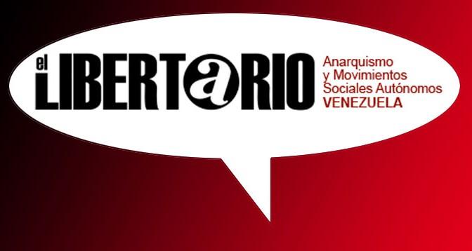 El-libertario-Anarquismo-Movimientos-Sociales-Autonomos-Venezuela-Acracia