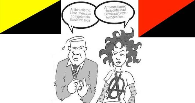 Anarcocapitalismo-Anarquismo-Acracia