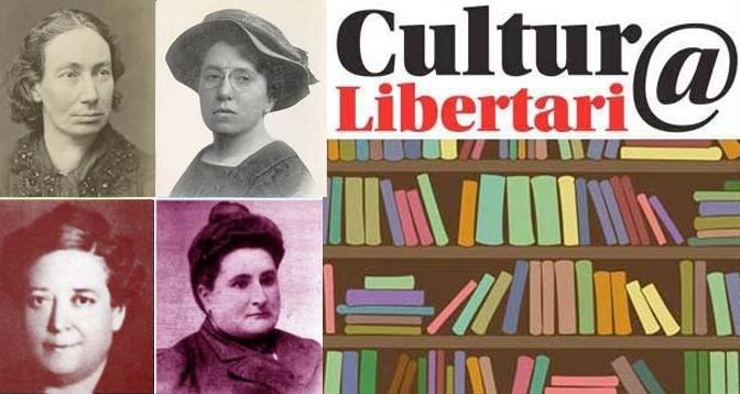 Mujeres-Anarquismo-Louise-Michel-Emma-Goldman-Soledad-Gustavo-Teresa-Mane-Espana-Cultura-Libertaria-Anarquismo-Acracia