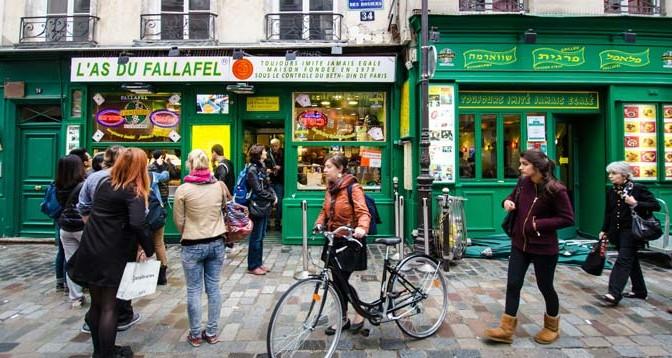 Paris-Marais-Barrio-Judio-Anarquismo-Acracia