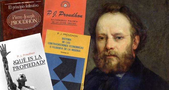 Pierre-Joseph-Proudhon-Anarquismo-Acracia