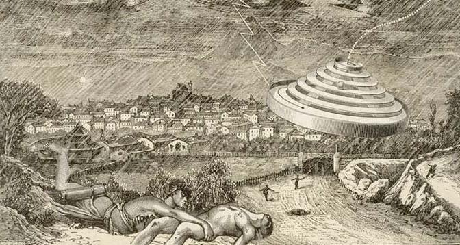 Tiempo-Reloj-Tirania-Modernidad-Capitalismo-George-Woodcock-Anarquismo-Acracia