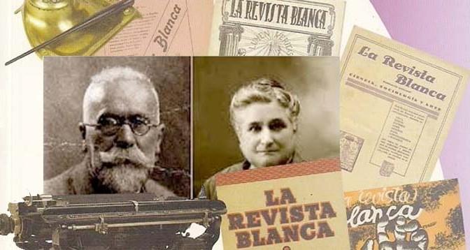 Federico-Urales-Soledad-Gustavo-La-Revista-Blanca-Cultura-Anarquista-Anarquismo-Acracia