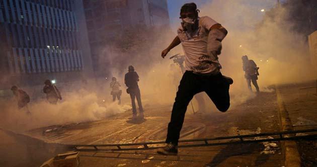 Cuando la izquierda es el problema y no la solución, un análisis de lo que ocurre en Venezuela desde posturas antiautoritarias