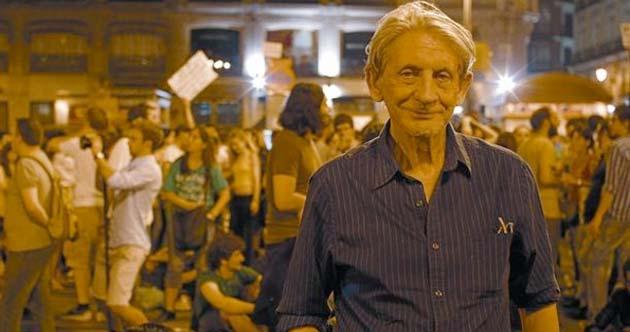 Fallece el cineasta Basilio Martín Patino