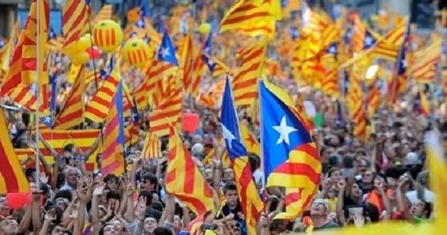 Procés Catalunya