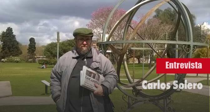 Anarquismo Carlos Solero