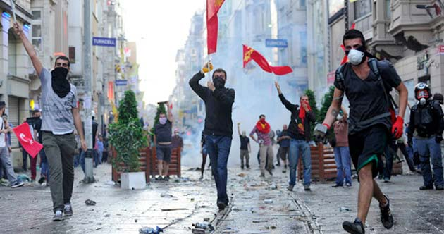 Turquía Afrín Siria