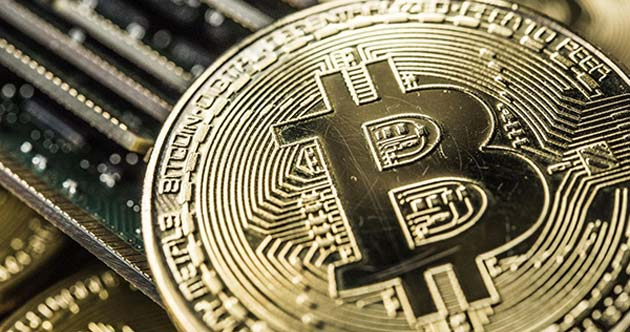 Capitalismo Economía Bitcoin